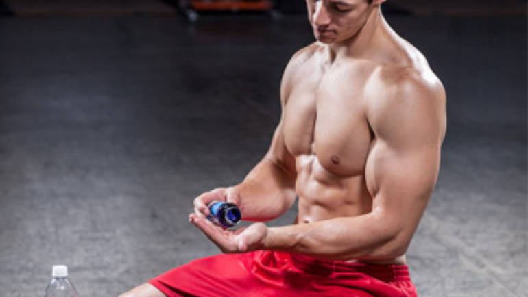 Which Muscle Building Supplements Build Mass and Strength?