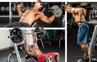 Chest Routines