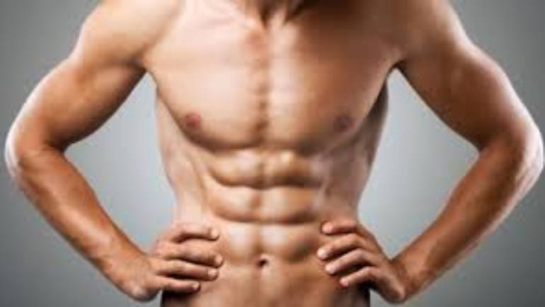 """Your """"Six Pack"""" Solution for Stronger Abdominal Muscles"""
