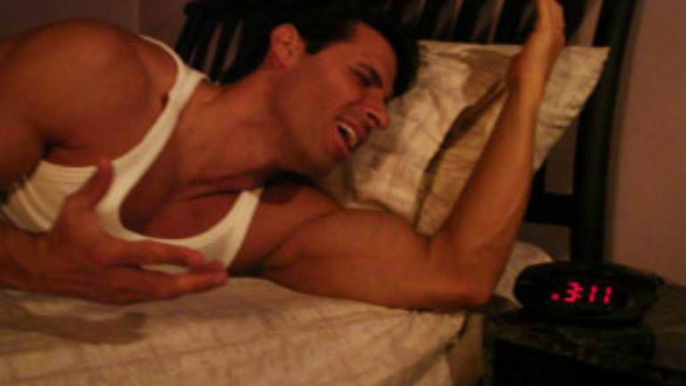 How To Increase Muscle Mass While Sleeping