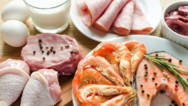 Why A High Protein Diet is Beneficial For Muscle & Strength