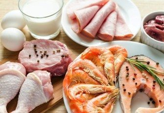 Why A High Protein Diet is Beneficial
