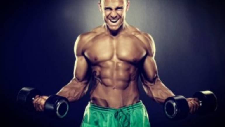 How to Build Bigger Biceps and Forearms