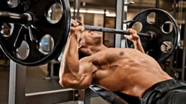 The Best Exercises to Build Your Chest Muscles