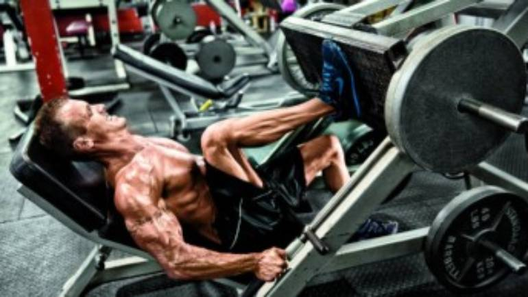 How Bodybuilding Can Improve Your Overall Health