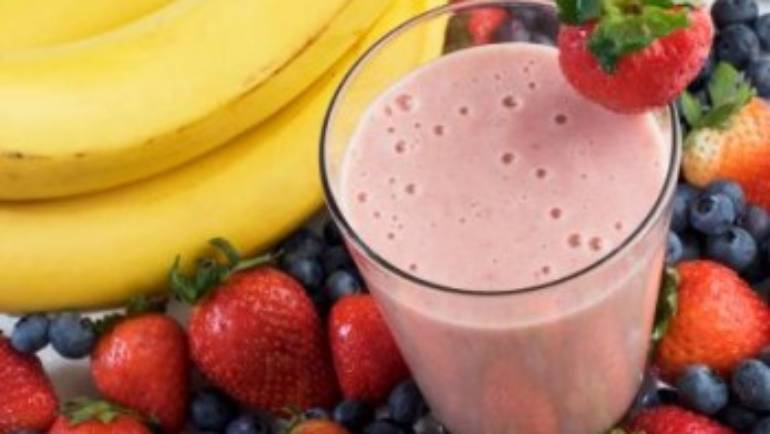 5 Great Bodybuilding Drinks for a Ripped Physique