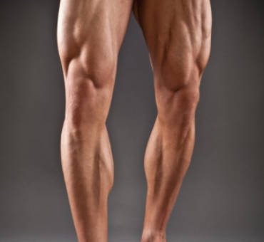 How to Build Stronger Leg Muscles