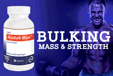 Legal Steroids Alternatives for Mass & Strength Bulking Cycles