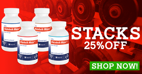 Alternatives to Legal Steroids Stacks Save 25%