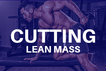 Bodybuilding Supplements for Lean Mass Cutting Cycles